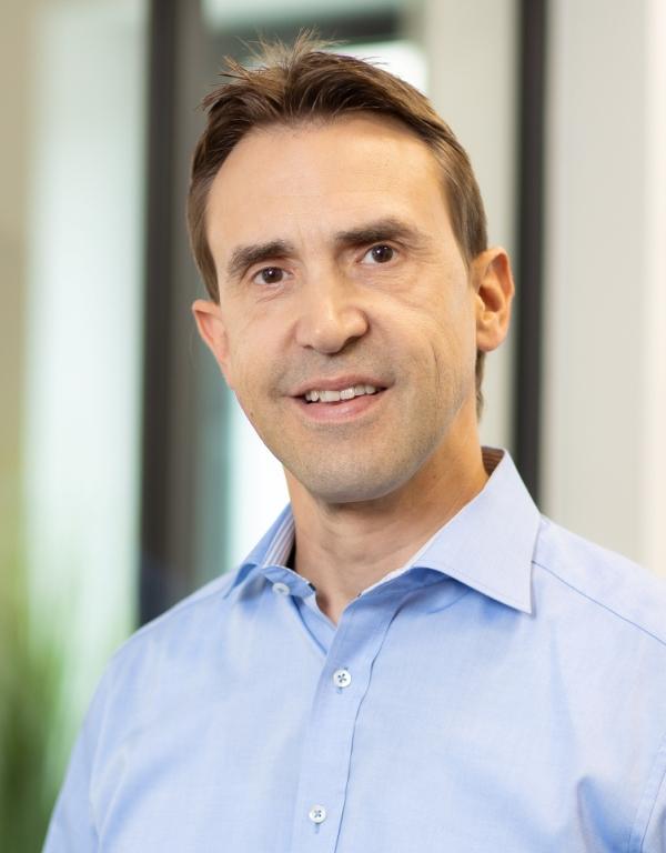 Versicherungsmakler Werner Wiedmann